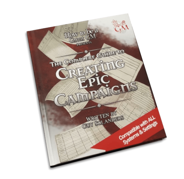 complete guide to creating epic campaigns for your tabletop role-playing game pdf