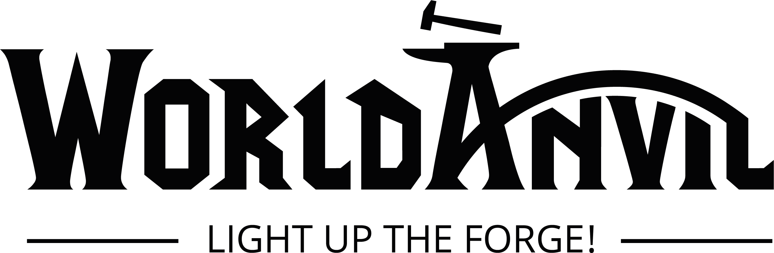 World Anvil Logo