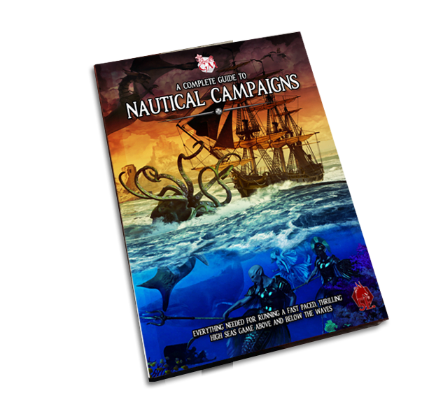 Complete Guide to Nautical Campaigns